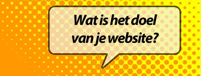 Wat-is-het-doel-van-je-website