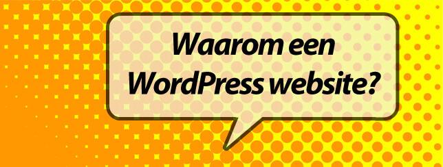 waarom-een-WordPress-website