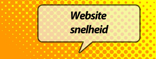 website-snelheid